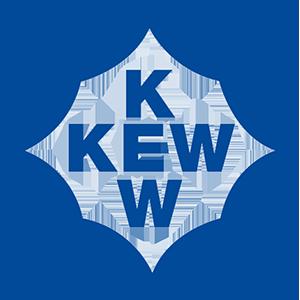 KEW Logo Header