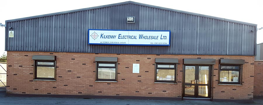 Kilkenny Electrical Wholesale Store
