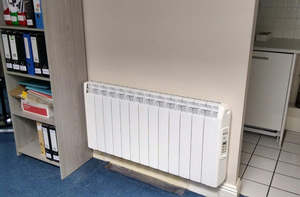 Electric Heaters KEW Featured
