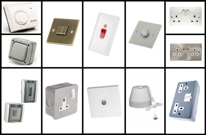 Electrical Accessories KEW